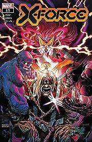 X-Force (2019-) #15