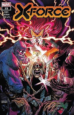 X-Force (2019-) No.15