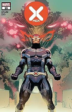 X-Men (2019-) #16