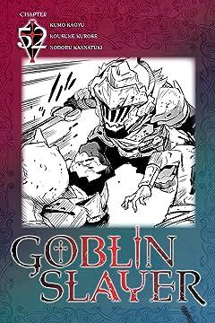Goblin Slayer #52