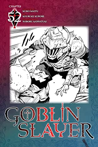 Goblin Slayer No.52