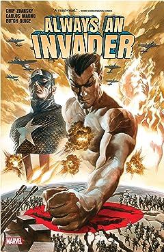 Always An Invader