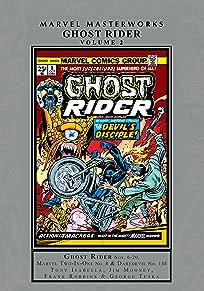 Ghost Rider Masterworks Vol. 2