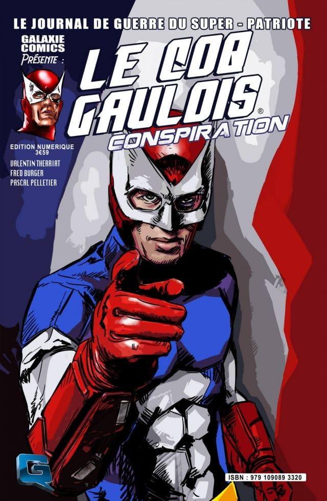 Le Coq Gaulois Vol. 2: Conspiration