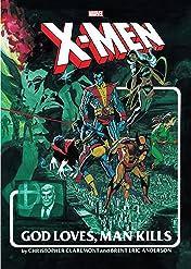 X-Men: God Loves, Man Kills Extended Cut