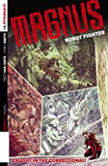 Magnus: Robot Fighter #2: Digital Exclusive Edition