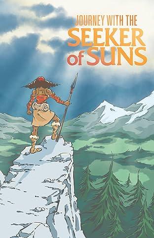 Seeker of Suns #1