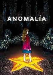 Anomalía #2