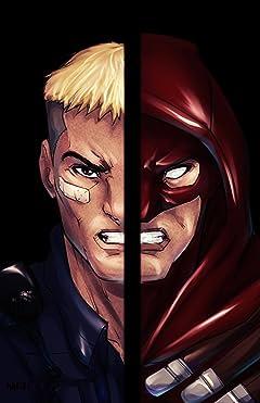 The Protectors #4