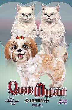 Queenie Wigglebutt #3