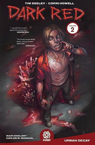 Dark Red Vol. 2: Streetlight People