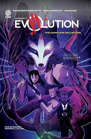Animosity Evolution Vol. 1: Omnibus