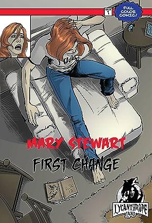 LycanthropeLand Official Comics #1
