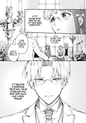 The Engagement of Marielle Clarac (Manga) Vol. 1