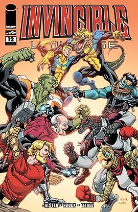 Invincible Universe #12