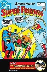 Super Friends (1976-1981) #29