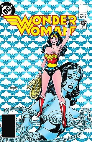 Wonder Woman (1942-1986) #304