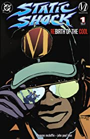 Static Shock!: Rebirth of the Cool (2000) #1