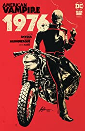 American Vampire 1976 (2020-) #1