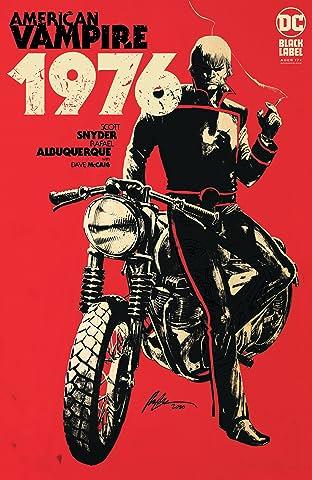 American Vampire 1976 (2020-) No.1