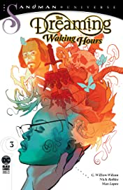 The Dreaming: Waking Hours (2020-) #3