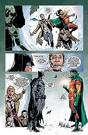 DCeased: Dead Planet (2020-) #4