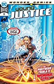 Young Justice (2019-) #19