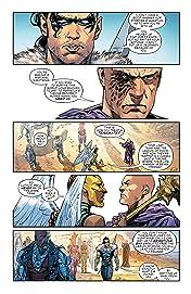 Justice League (2018-) #54