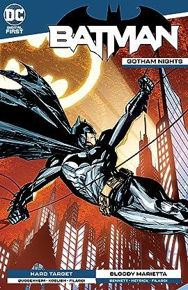 Batman: Gotham Nights #18