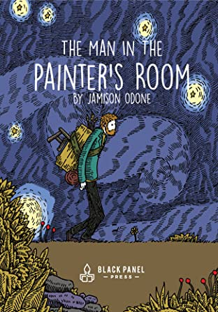 The Man in the Painter's Room