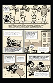 Comic Book History of Animation No.2 (sur 5)
