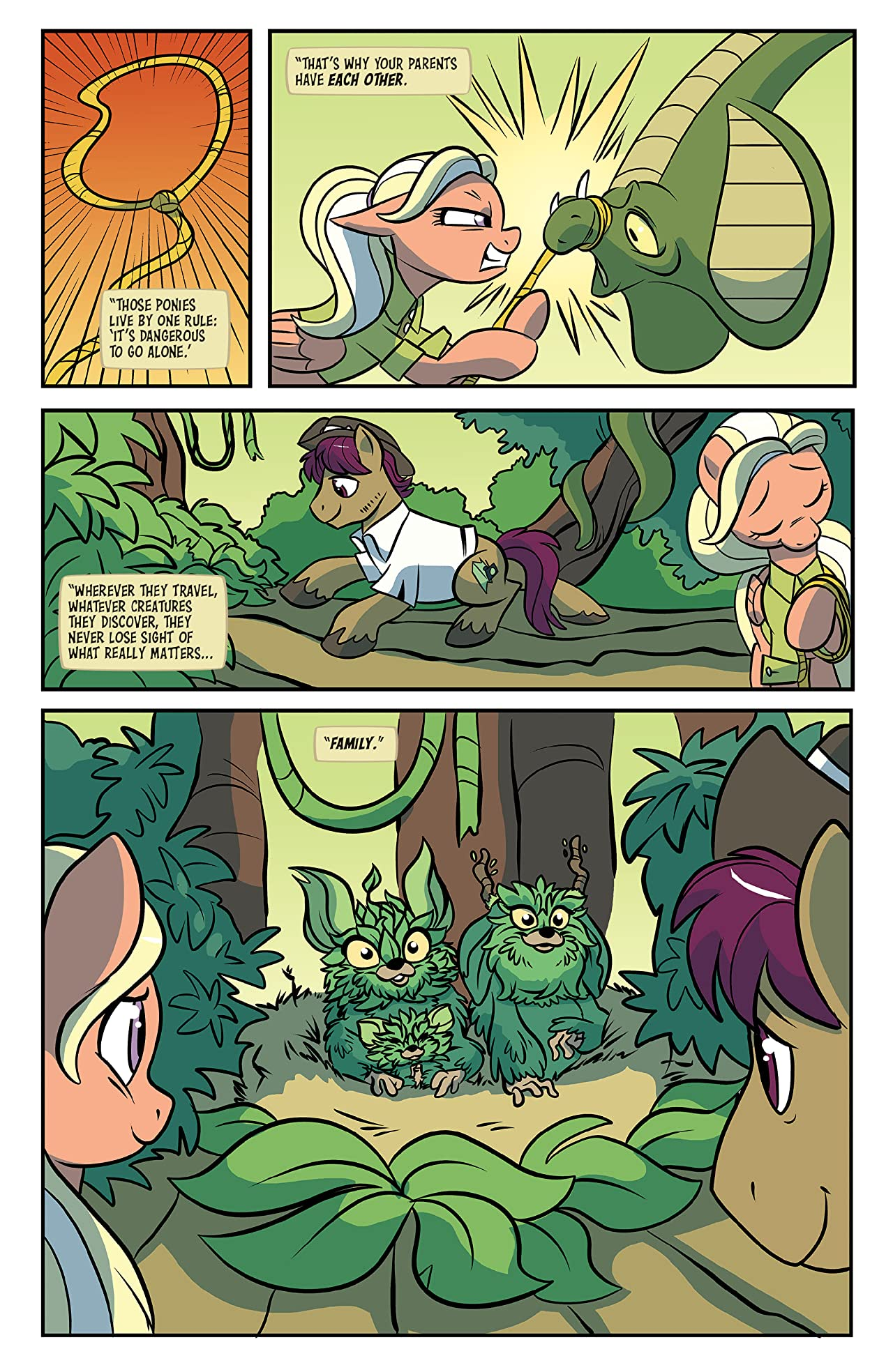 My Little Pony: Friendship is Magic #93