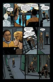 Star Trek: Voyager—Seven's Reckoning #2 (of 4)