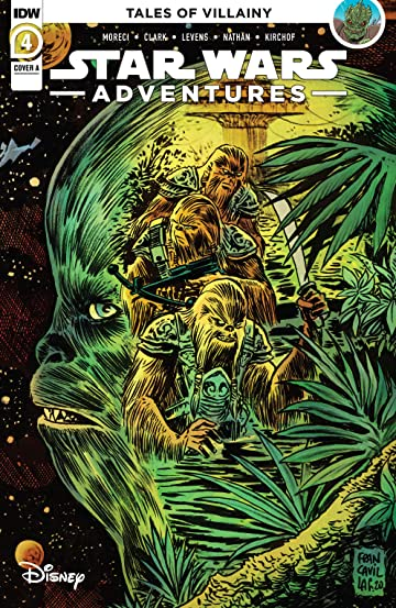 Star Wars Adventures (2020-) #4