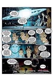 Star Wars Adventures: Smuggler's Run #1 (of 2)