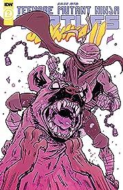 Teenage Mutant Ninja Turtles: Jennika II #2 (of 6)