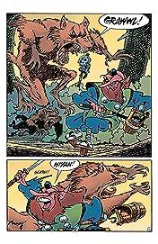 Usagi Yojimbo (2019-) #16