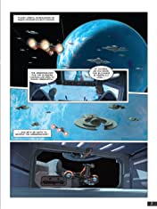 Star Wars: The Phantom Menace Graphic Novel Adaptation