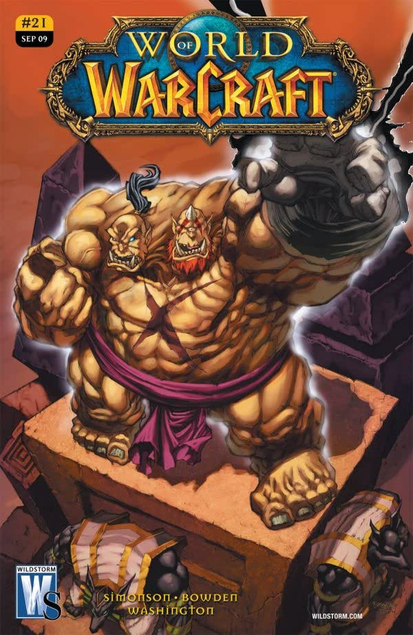 World of Warcraft #21