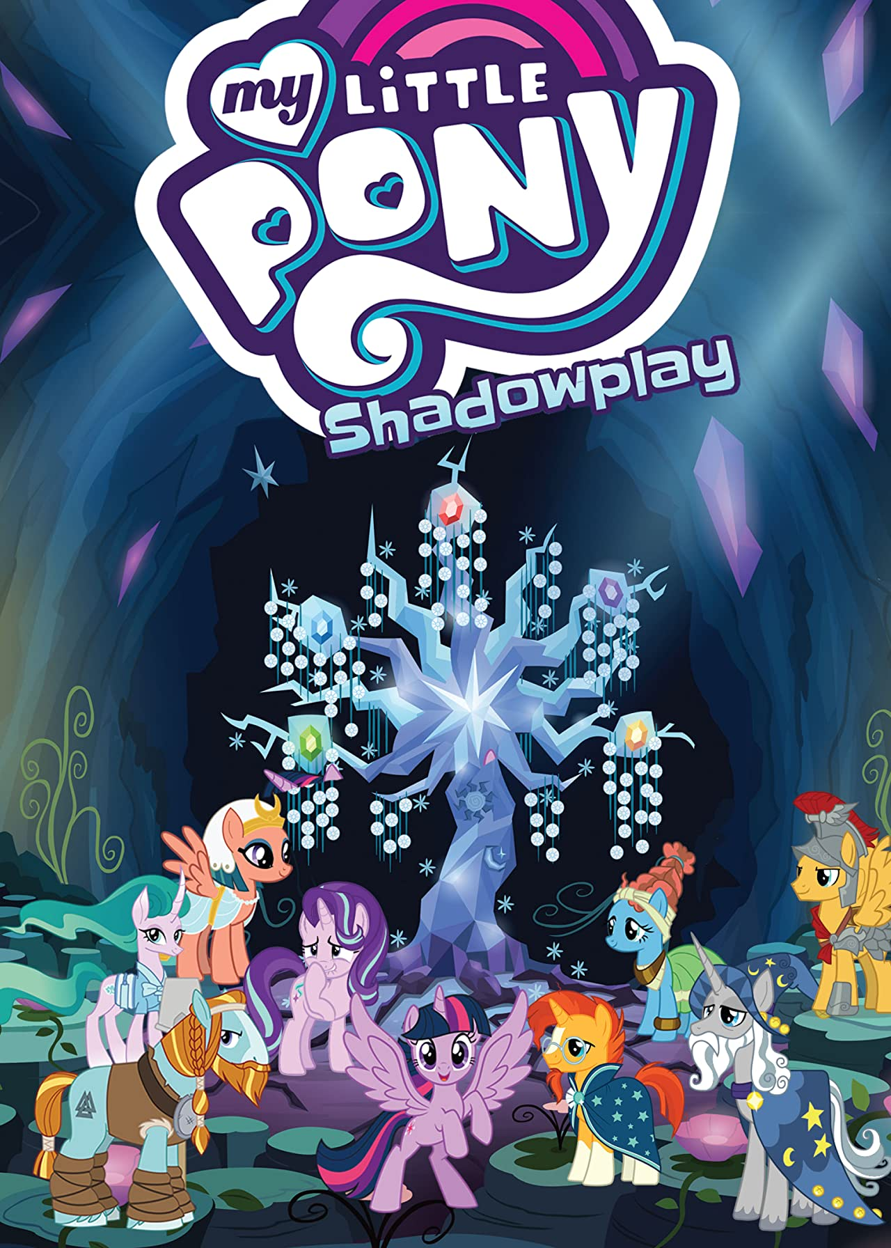 My Little Pony: Shadowplay