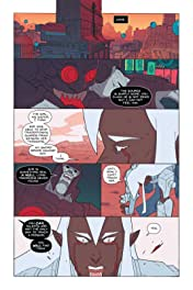 Breaklands Season Two (comiXology Originals) No.1 (sur 5)