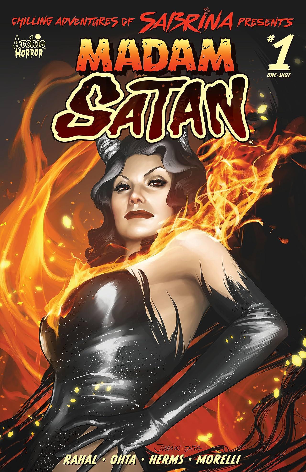 Madam Satan (One-Shot) No.1