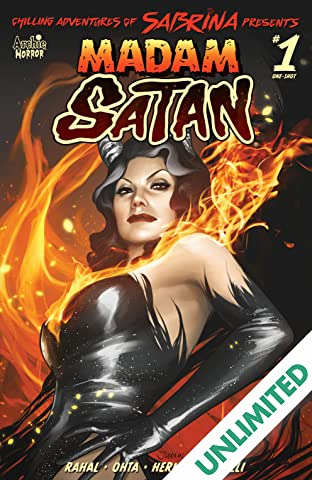 Madam Satan (One-Shot) #1