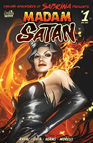 Madam Satan (One-Shot) #1