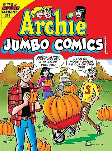 Archie Double Digest No.314