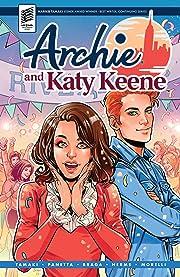 Archie & Katy Keene Vol. 1