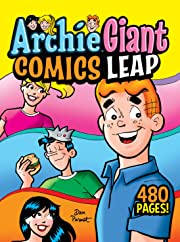 Archie Giant Comics Leap Vol. 17