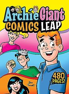 Archie Giant Comics Leap Vol. 17