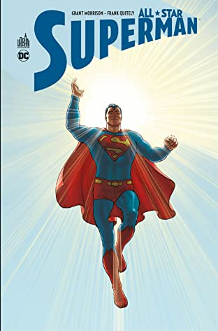 All-Star Superman - Intégrale