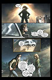 Sentinel Vol. 3: Past Imperfect
